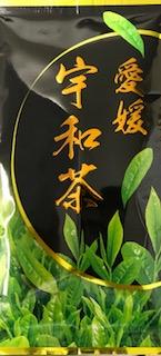 愛媛県産宇和茶